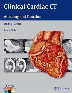 Clinical Cardiac CT - Halpern, Ethan J.