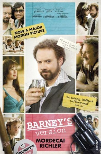 Barney's Version - Richler, Mordecai