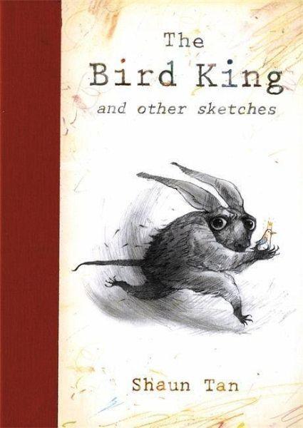 The Bird King - Tan, Shaun