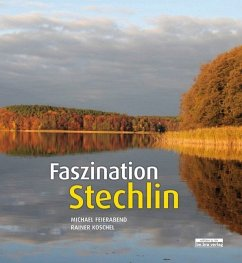 Faszination Stechlin - Feierabend, Michael;Koschel, Rainer