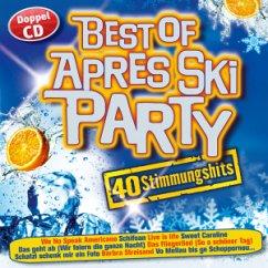Best of Apres-Ski-Party - Diverse