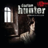 Kinder des Bösen / Dorian Hunter Bd.8 (1 Audio-CD)