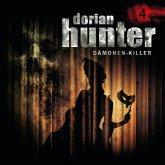 Das Wachsfigurenkabinett / Dorian Hunter Bd.4 (1 Audio-CD)