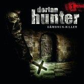 Im Zeichen des Bösen / Dorian Hunter Bd.1