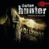 Der Griff aus dem Nichts / Dorian Hunter Bd.5