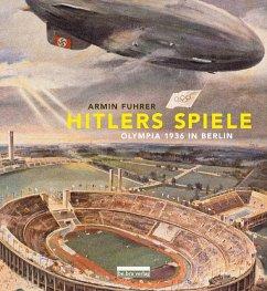 Hitlers Spiele - Fuhrer, Armin