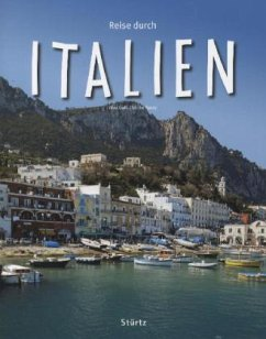 Reise durch Italien - Galli, Max; Ratay, Ulrike