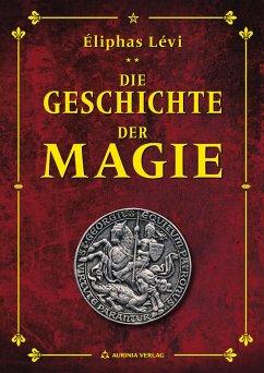 Geschichte der Magie