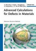 Advanced Calculations for Defects in Materials