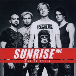 Out Of Style - Sunrise Avenue