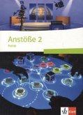 Anstöße Politik - Ausgabe für Realschulen in Nordrhein-Westfalen. Schülerbuch 7./8. Schuljahr