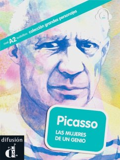 Picasso. Buch mit Audio-CD