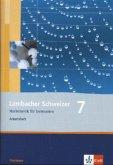 Lambacher Schweizer. 7. Schuljahr. Arbeitsheft plus Lösungsheft. Thüringen