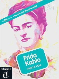 Kahlo. Buch mit Audio-CD