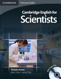 Cambridge English for Scientists