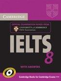 Cambridge IELTS 8. Self-Study Pack