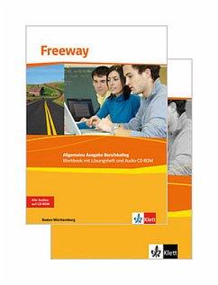 Freeway Baden-Württemberg 2011. Schülerpaket (W...