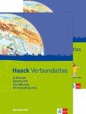 Haack Verbundatlas. Ausgabe für Rheinland-Pfalz und Saarland