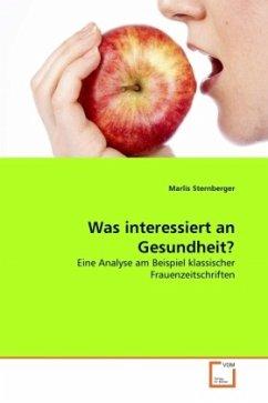 Was interessiert an Gesundheit?