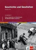 Geschichte und Geschehen - Themenhefte für die Oberstufe in Niedersachsen. Weltwirtschaftskrise