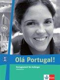 Olá Portugal! Arbeitsbuch (A1-A2)