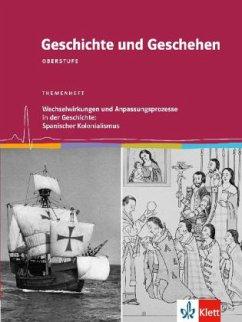 Geschichte und Geschehen - Themenheft Zentralab...