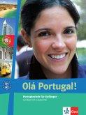 Olá Portugal. Portugiesisch für Anfänger (A1-A2)
