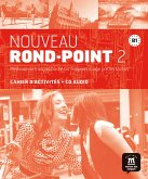 Nouveau Rond-Point 2. Cahier d'exercices + CD audio (B1)