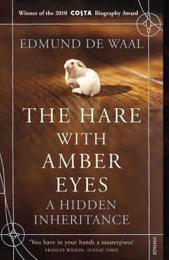 The Hare with Amber Eyes - De Waal, Edmund