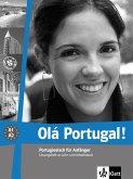 Olá Portugal. Lösungsheft (A1-A2)