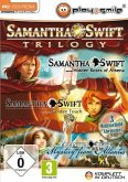 Samantha Swift Trilogy (PC)