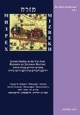 Mizrekh. Jewish Studies in the Far East02
