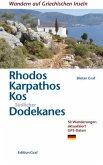 Rhodos, Karpathos, Kos, Südl. Dodekanes