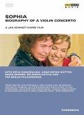 Sophia-Biography Of A Violin Concerto