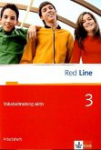 Red Line 3. Vokabeltraining aktiv