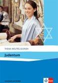 Thema Weltreligionen, Judentum. Arbeitsheft mit CD-ROM. Neuausgabe.