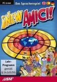 New Amici - Das Sprachenspiel (PC)