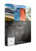 Planet HD - Unsere Erde in High Definition DVD-Box