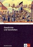 Geschichte und Geschehen für Berufsfachschulen in Baden-Württemberg. Schülerbuch