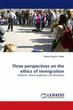 Three perspectives on the ethics of immigration