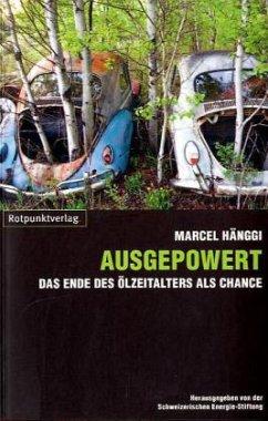 Ausgepowert - Hänggi, Marcel