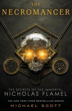 The Secrets of the Immortal Nicholas Flamel 04. The Necromancer