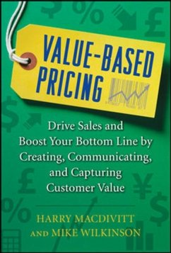 Value-based Pricing: Drive Sales and Boost Your...