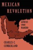 Mexican Revolution: Genesis Under Madero