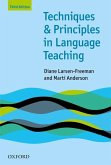 OHLT: Techniques and Principles in Language Teaching, Third Edition