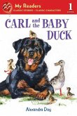 Carl and the Baby Duck