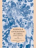 Science and Civilisation in China: Volume 5, Chemistry and Chemical Technology, Part 3, Spagyrical Discovery and Invention: Historical Survey from Cin