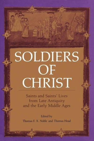 Soldiers of Christ - Hoare, R.
