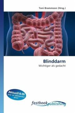 Blinddarm