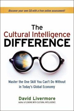The Cultural Intelligence Difference: Master th...
